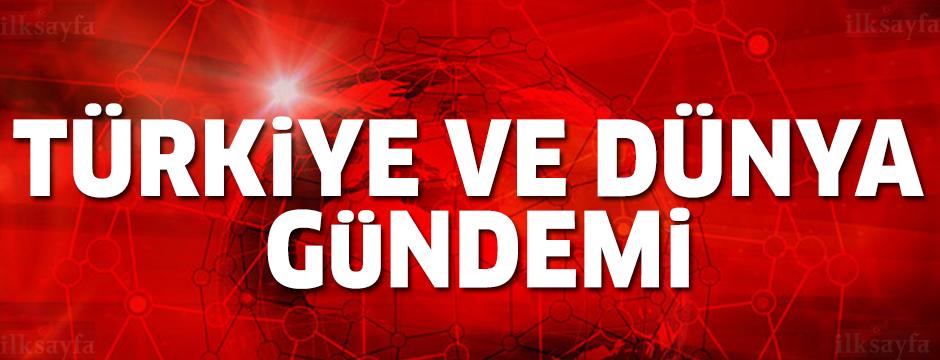 Türkiye ve dünya gündemi - 22 Şubat 2019