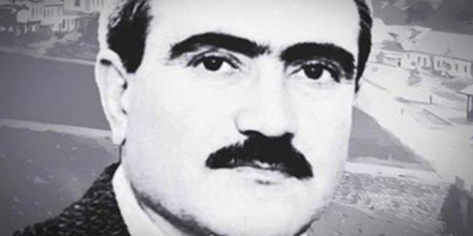 """""""Baş koymuşum Türkiyemin yoluna"""" şiiri kime ait? Dilaver Cebeci kimdir?"""