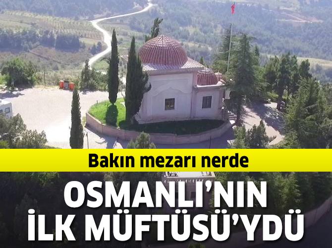 Osmanlı'nın ilk kadısı, ilk müftüsü kimdi? Dursun Fakı kimdir?