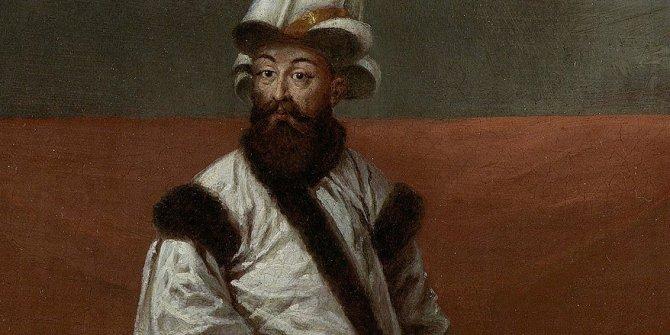 Osmanlı'da ilk matbaayı kim kurdu? Damat İbrahim Paşa kimdir?