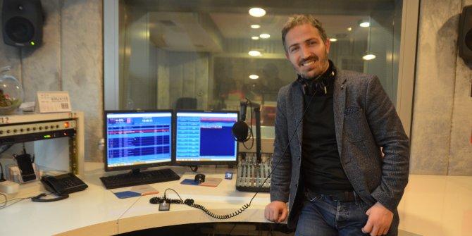 DJ Erkut: Bazı şarkılarda şirke varan sözler var