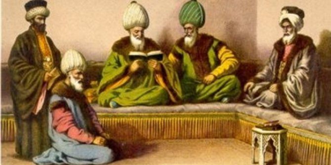 Eşarilik nedir? Kurucusu kim? Eşari kelam bilginleri kimlerdir?