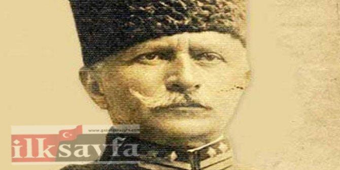 Fahreddin Paşa, kimdir? Neden Türk Kaplanı denildi?