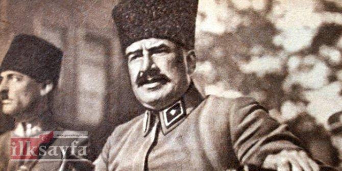 Türkiye'nin ilk Genelkurmay Başkanı kim? Mareşal Fevzi Çakmak kimdir?