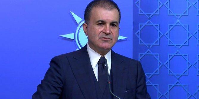 AK Parti'den katliama çok sert tepki! Irkçı ve İslam düşmanı ...