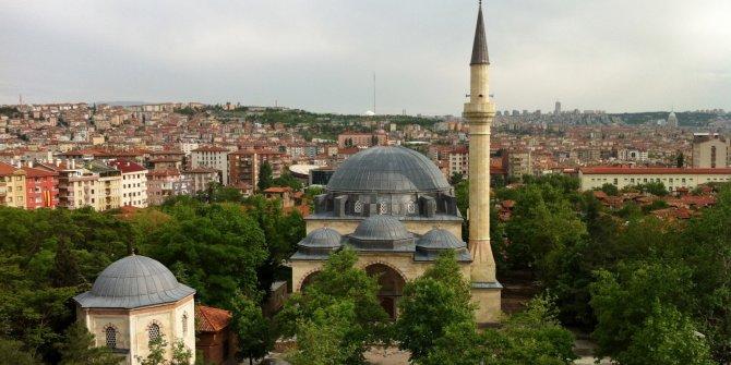 Mimar Sinan'ın Ankara'daki eseri, külliyeye çevriliyor