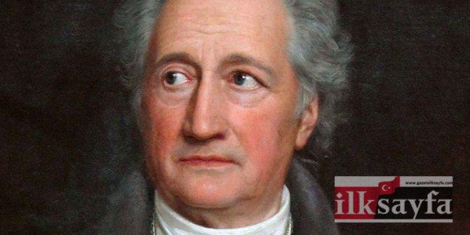 Goethe kimdir, asıl adı nedir, hangi dönem yaşadı, nereli?
