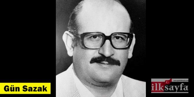 Gün Sazak kimdir? MHP'li Gün Sazak'ı kim nasıl şehit etti?