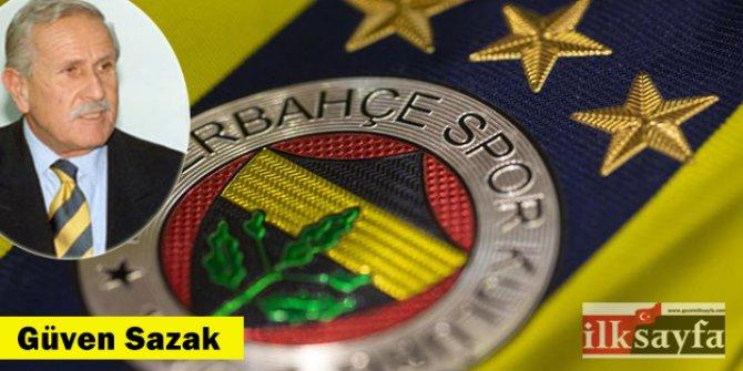 Güven Sazak kimdir? Fenerbahçe'ye nasıl başkan oldu?
