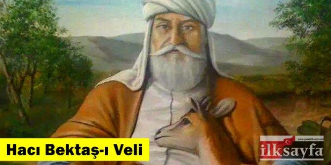 Hacı Bektaş'ın kökeni nereye dayanıyor? Hacı Bektaş-ı Veli kimdir?