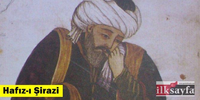 Hafız-ı Şirazi kimdir, tarikatın hangi kolundan?