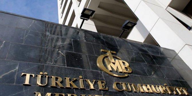 Merkez Bankası'ndan kredi kartı faiz oranı açıklaması