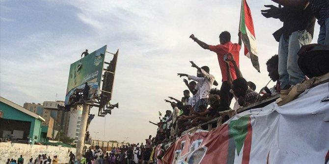 Sudan'da kurulacak yeni hükümete Askeri Konsey aday göstermeyecek