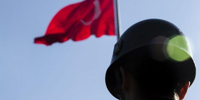 Hakari'deki 4 şehit askerin kimlikleri açıklandı