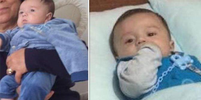 15 aylık bebeğin akıl almaz ölümü