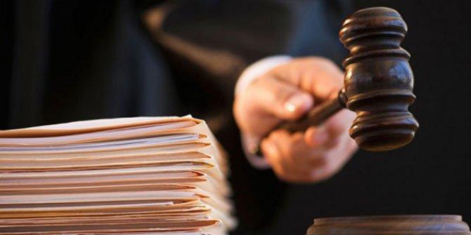 ABD Büyükelçiliği davasında ceza yağdı