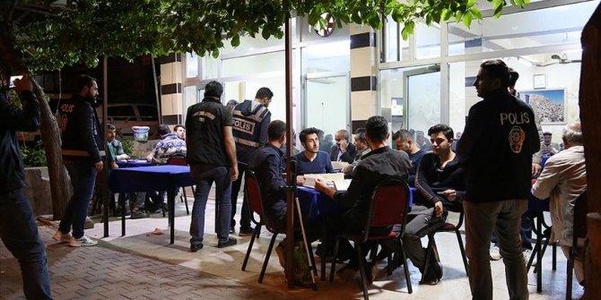 Türkiye genelinde 'kumar ve tombala uygulaması'
