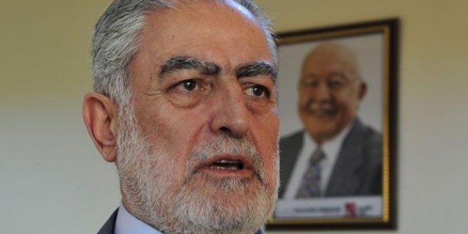 SP adayı Necdet Gökçınar'ın oğlu işten çıkarıldı iddiası