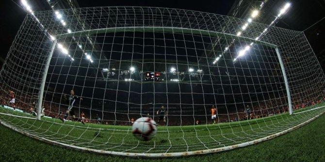 Futbolda heyecan dolu sezon sonu