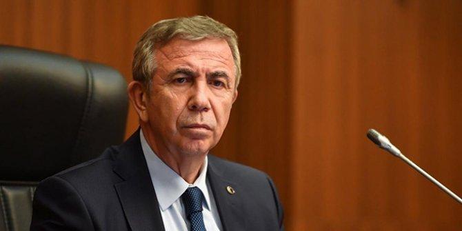 Ankara Büyükşehir asfalt parasını kaldırdı iddiası
