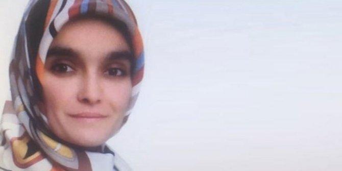 FETÖ firarisi Adil Öksüz'ün yeğeni Esmaül Hüsna Öksüz'ün cezası belli oldu
