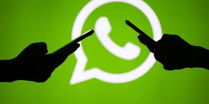 Casus yazılım WhatsApp üzerinden cep telefonlarını hedef aldı