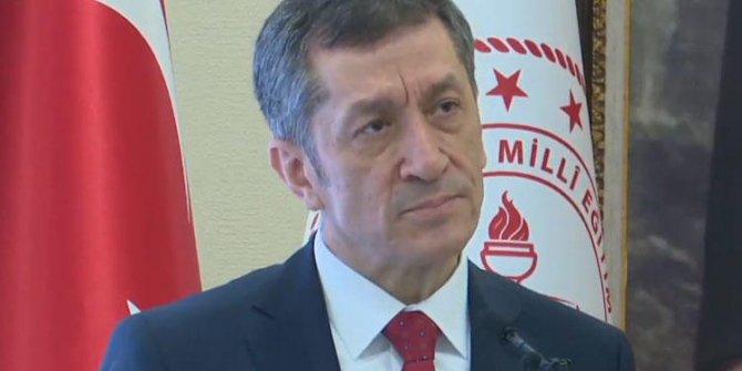 Milli Eğitim Bakanı açıkladı: Okullara yeni tatil düzeni geliyor