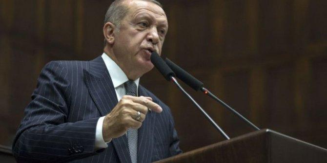 Cumhurbaşkanı Erdoğan'dan EYT'ye son nokta: Mümkün değil