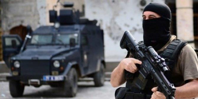 İstanbul'da PKK'ya darbe: Hepsi gözaltına alındı