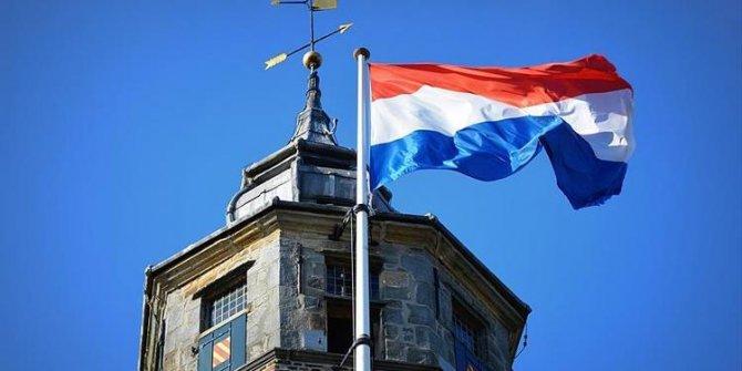 Hollanda Irak'taki devlet misyonunun faaliyetlerini askıya aldı