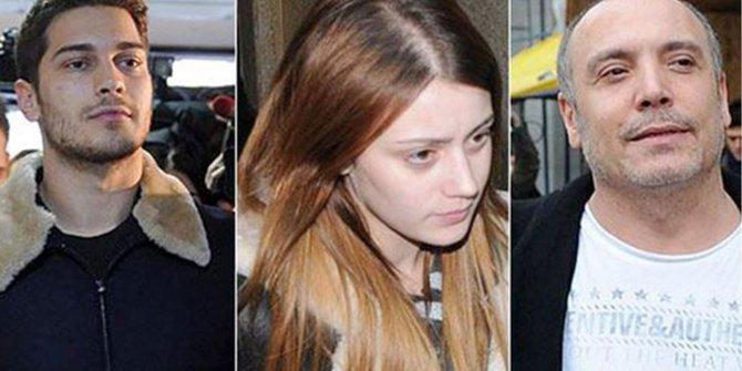Uyuşturucudan yargılanan ünlülerin cezası belli oldu