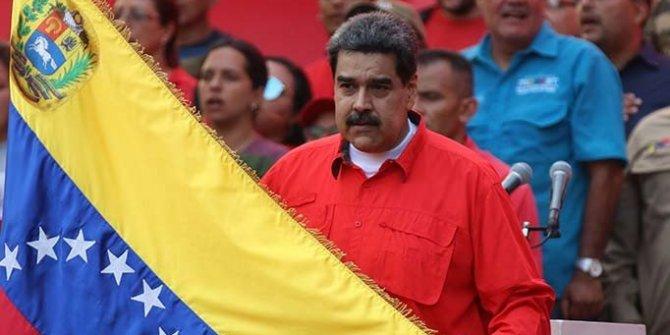 'Venezuela hükümeti ile muhalefet Oslo'da görüştü' iddiası