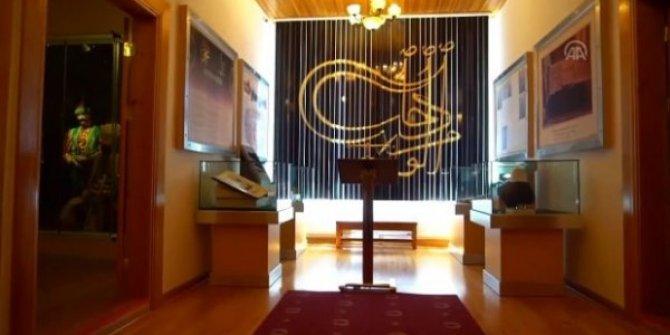 Sultan Murad'a 630 yıllık vefa