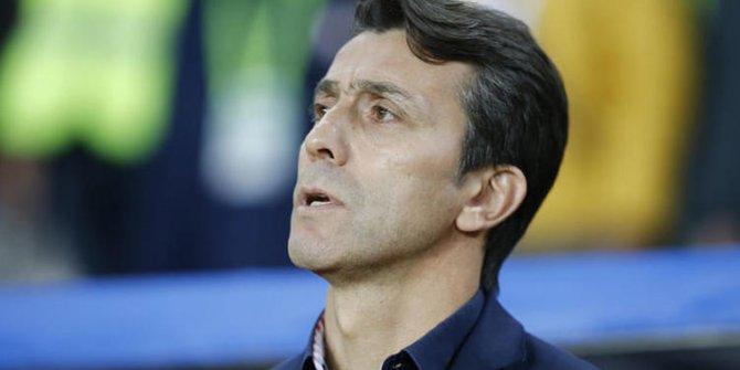 Antalyaspor, Bülent Korkmaz ile yola devam dedi