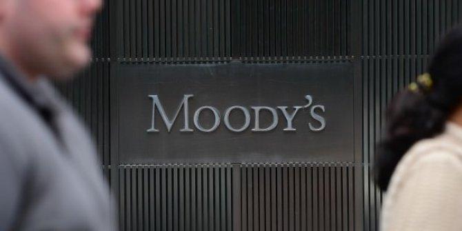 Moody's'ten şaşırtan Türkiye açıklaması: Kademeli düşecek...