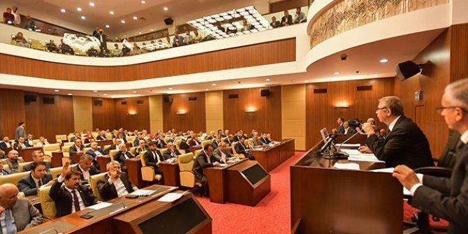 Ankara'da ücretsiz toplu taşıma kararı