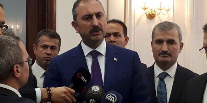 Öcalan'ın avukatlarıyla görüşmesini değerlendirdi