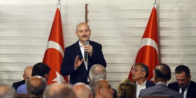 """Arka bahçe olmuş bir İstanbul'a tahammül edemem"""