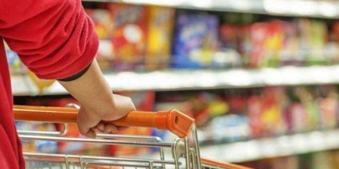 Tüketici güven endeksi Mayıs'ta yüzde 13 düşüşle 55.3'e geriledi