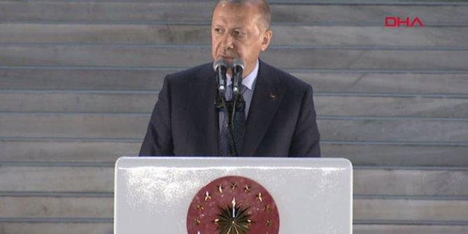 """""""2023 yılında bambaşka bir Türkiye yaşıyor olacağız """""""