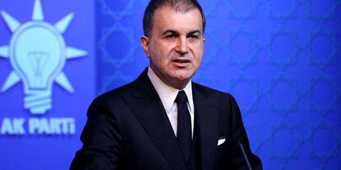 """""""CHP, hakemle kavga etmeye devam ediyor"""""""