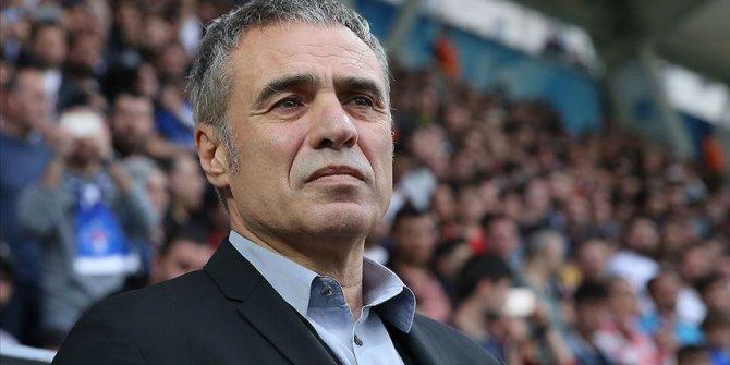 Fenerbahçe Kulübü Başkan Vekili Özsoy: Ersun Yanal hocamızla yola devam ediyoruz
