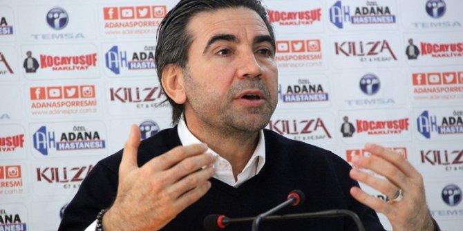 Osman Özköylü: Osmanlıspor nefret edilen, dışlanan bir takım