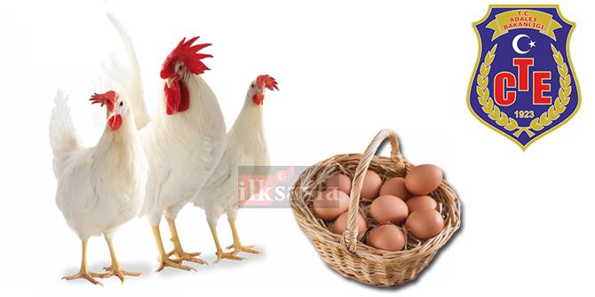 Tavuk çiftliği gibi cezaevi