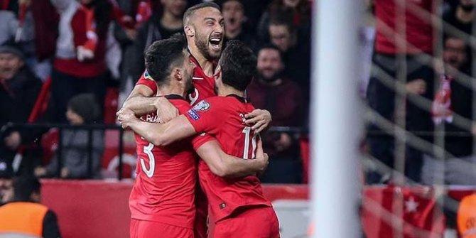 Türkiye 572. maçına çıkıyor