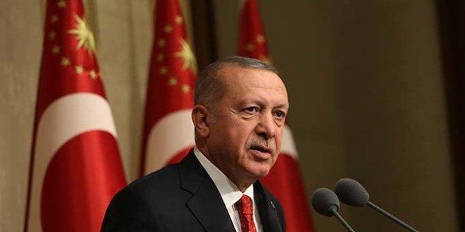 Erdoğan'dan S-400 açıklaması: Biz bu işi bitirdik