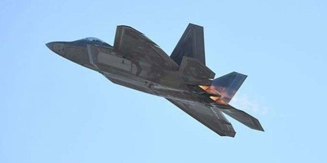 Rusya'dan Türkiye'ye F-35 yaptırımı açıklaması
