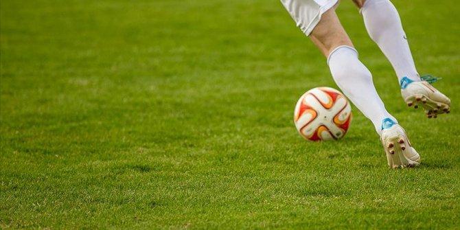Başkandan 'flaş futbolcu' sözü