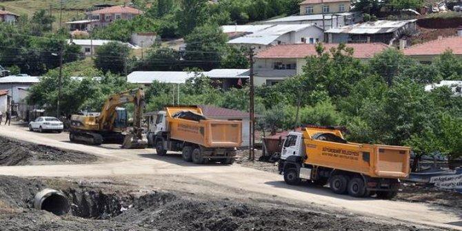 Başkentte sağanağın izleri siliniyor: 3 kişi hayatını kaybetmişti
