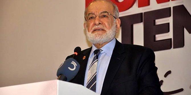 SP liderinden ortak yayın tepkisi: Türkiye'de iki parti yok